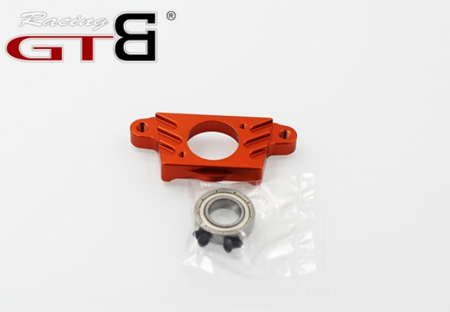 Alloy Spur Gear Mount with Bearing for hpi km rv baja 5b ss 5t 5sc
