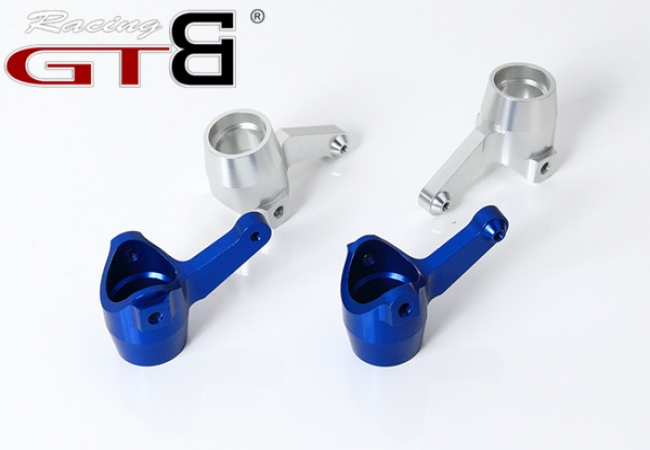 CNC Front hubs for kyosho inferno MP7.5 777 GT GT2 ST ST-RR NEO VE